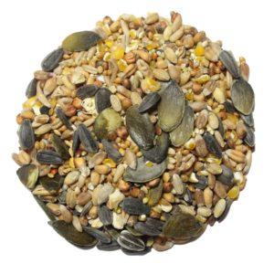 Mieszanka nasienna dla ptaków
